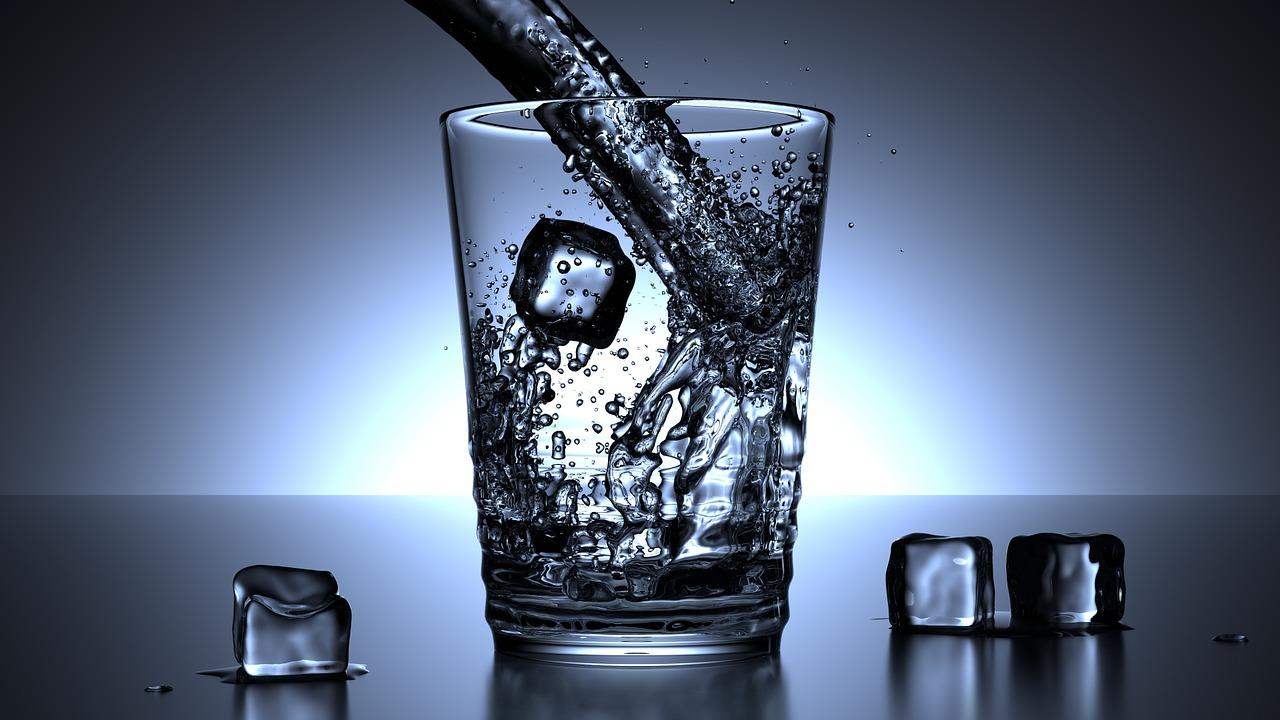 Чиста вода с Биогенис