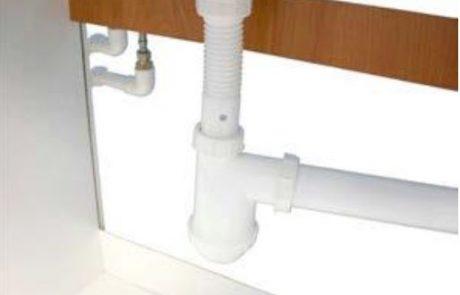 Монтаж към канализация